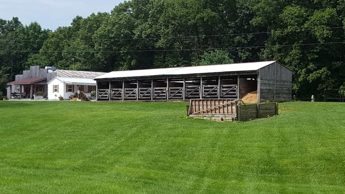 Hoosier Horse Camp
